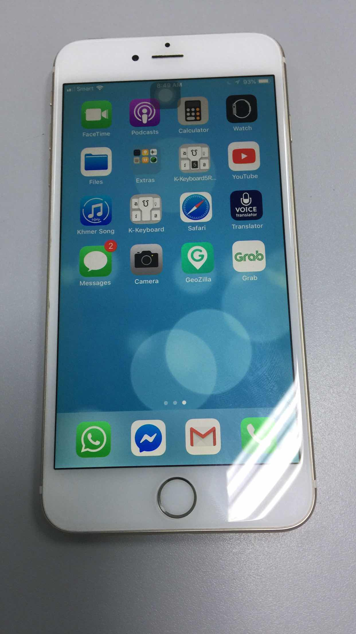 Khmer24 Sell Iphone 6 {For Sale}