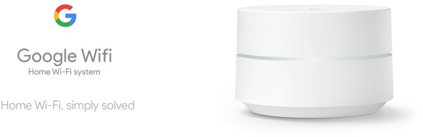 Google Wifi Router Replacement For Whole Home Coverage